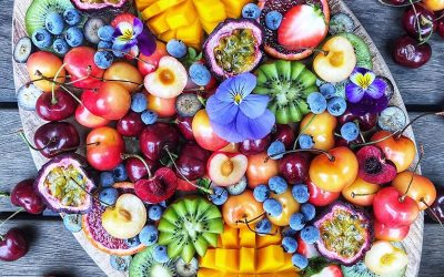 Le fruit : l'aliment naturel de l'être humain